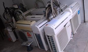 苏州专业回收挂机空调