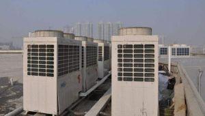 苏州专业回收中央空调