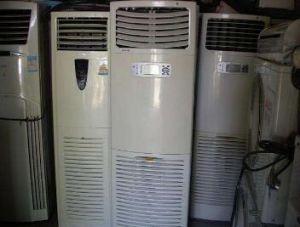 苏州专业回收空调-柜机空调回收