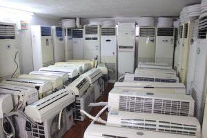 苏州挂式机空调回收,废旧空调回收