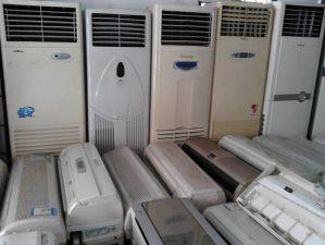 苏州高价回收柜式机空调