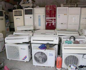 苏州中央空调回收,二手空调回收