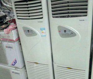 苏州柜式机空调回收,家用空调回收