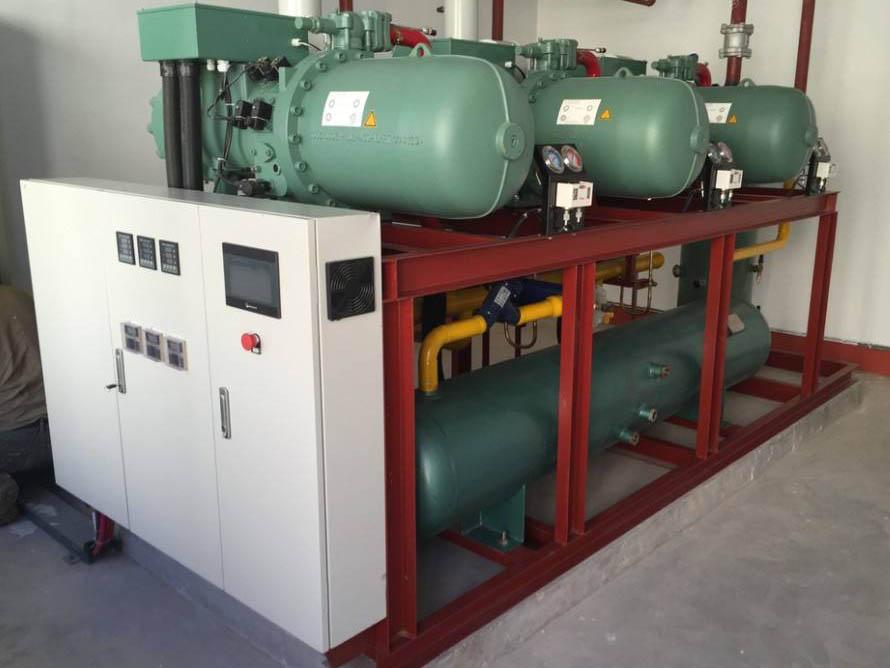 苏州中央空调回收 苏州溴化锂制冷机组回收 苏州二手冷水空调回收 苏州制冷压缩机回收