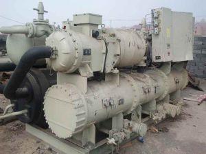 苏州中央空调回收,苏州空调回收,商用中央空调回收,溴化锂中央空调回收