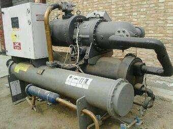 苏州制冷设备回收,制冷机组回收,溴化锂机组回收,水冷机组回收
