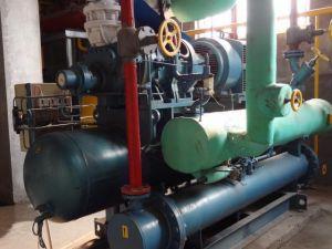 苏州制冷机组回收, 苏州中央空调回收,溴化锂机组回收,螺杆式机组回收